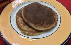 Banana Pancakes3