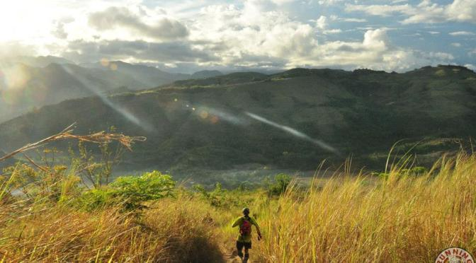 TOP 10 BENEFITS OF TRAIL RUNNING