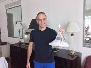 Coconut flour3