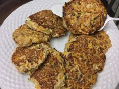 Tuna Patties1