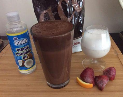 Cocoa Primed