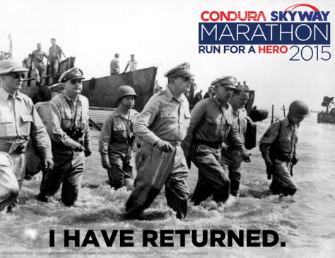 Condura Marathon