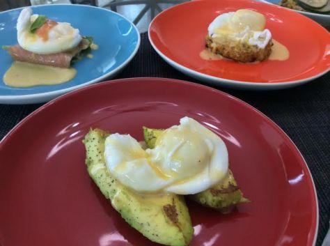 Eggs Benedict 3-Ways2