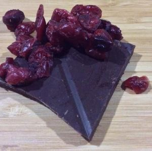 Primed_for_your_life_cacao with cranberries