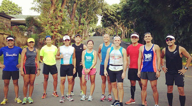Running for Beginners: 5 Tips to get started