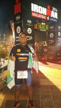 Langkawi Ironman_Rej