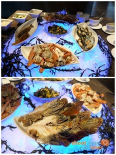 Marco-Polo-Hotel-Ortigas-Cucina-Restuarant-Buffet-Slipper-Lobster-New-Zealand-Mussels-Alimasag