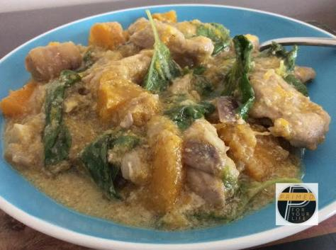 Chicken Curry - Primed for your Life8