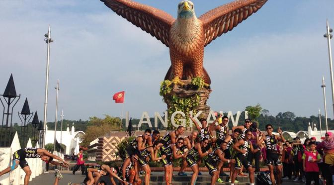 Ironman Lessons from the Filipino Contingent to Malaysia Ironman 2014