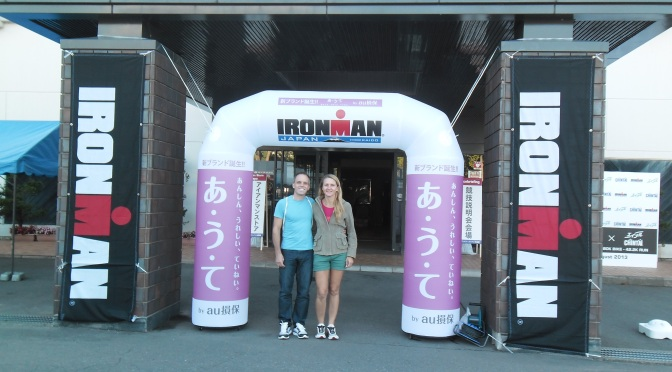 Top 10 Benefits of Competing in an Ironman Event