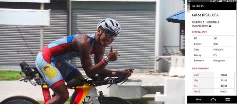 Jong Sajulga's Langkawi bike