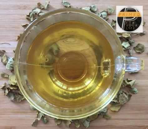 Malunggay Tea