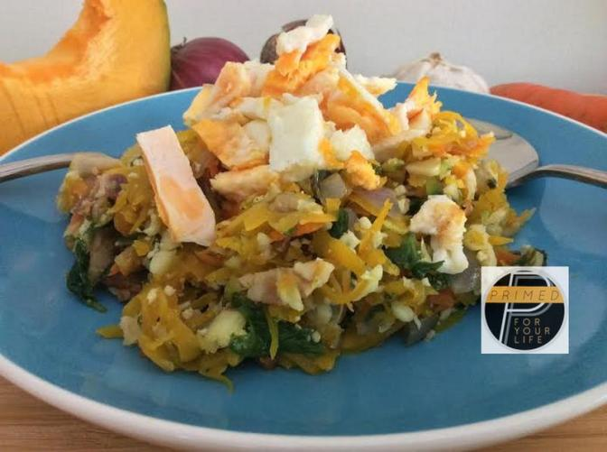 Filipino Fried Rice – The Primed Version for Longer Life