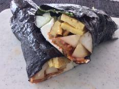 Kimbap Wrap1