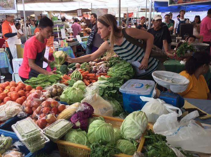 Healthy Life Market