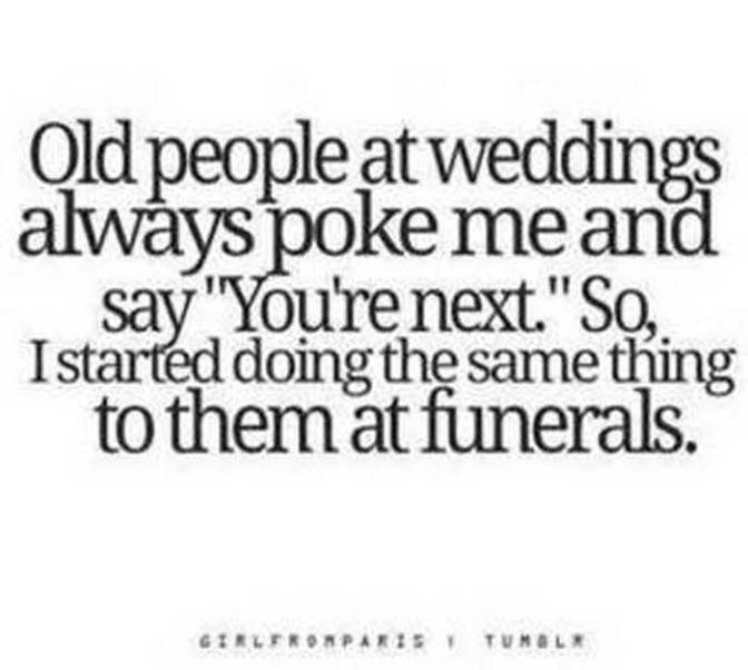 Learn from your Elders