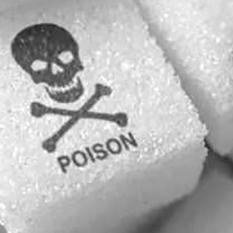 Sugar Poison sucks