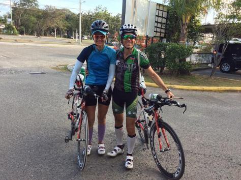 Audax 200km bike 2