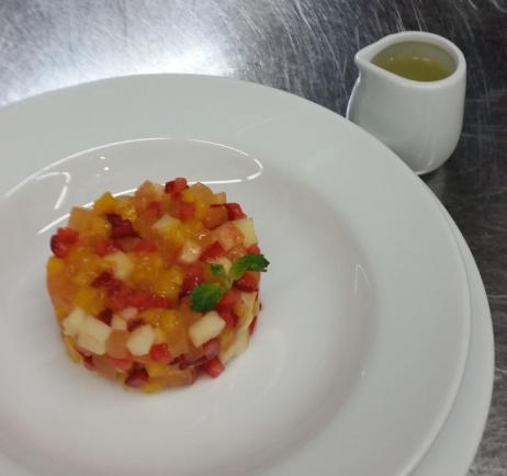Fruit Tartare4