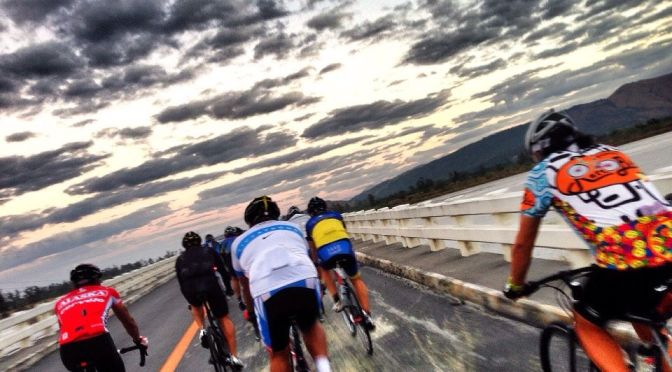 Joining Audax Randonneurs Philippines is Fabulous Fun