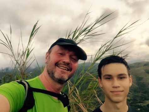 Sierra Madre trail running10