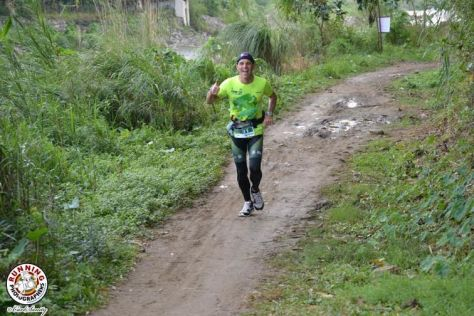 Sierra Madre trail running12