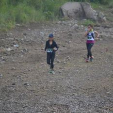 Sierra Madre trail running14