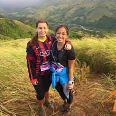 Sierra Madre trail running16