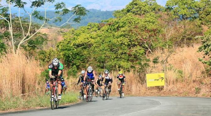 5 Reasons to Challenge Yourself at Challenge Philippines Triathlon Races