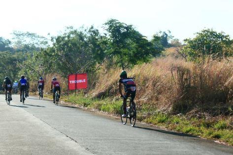 Challenge bike1