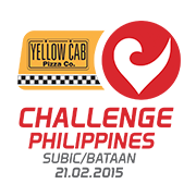 Challenge Philippines logo