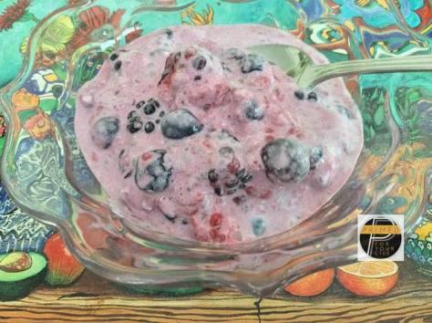 Chia Berry Coconut Milk Magic featured image