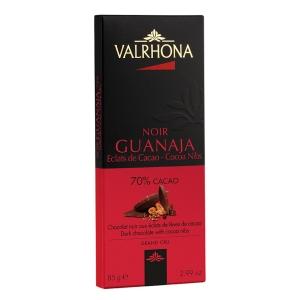 Dark Chocolate Honey Bar
