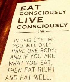 Eat well at The Wholesome Table