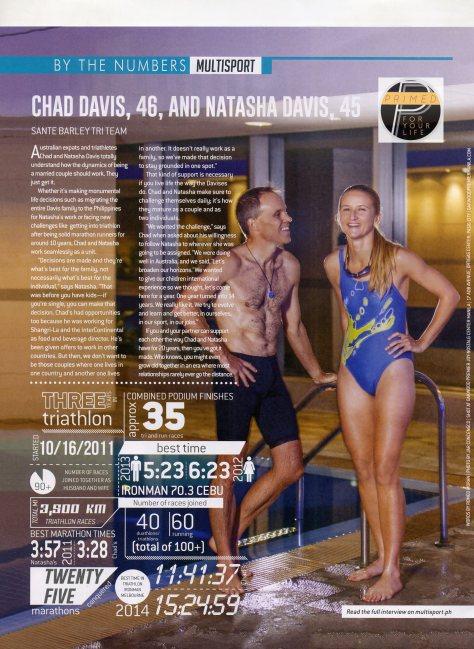 Multi-Sport Mag C & N