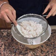 Coconut flour6