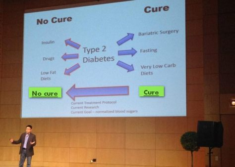 Diabetes Cure Dr. Jason Fung