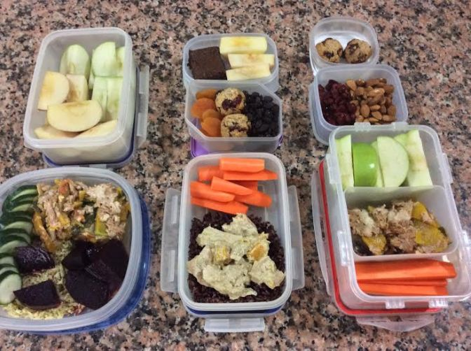 More Primed Lunch Box Items so as to Feed and Teach Your Children Well