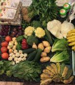 Market Farmer's Market