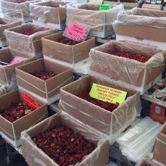Market Semi DriedTomatoes