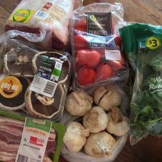 MIM 2015 LCHF food