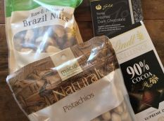 MIM 2015 snacks