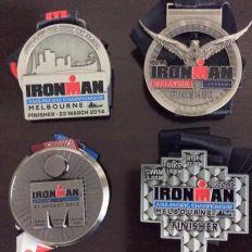 MIM medals