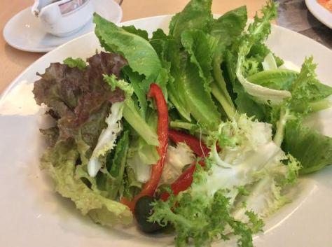 Santi's lunch1
