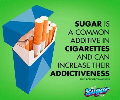 That Sugar Film Sugar Smokes