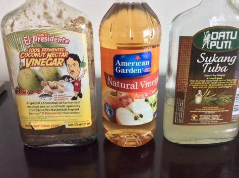 Bone Broth Vinegar