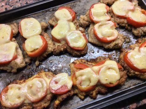 Chicken Parmagiana4
