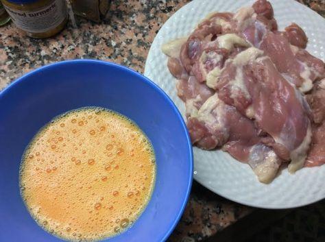 Chicken Parmagiana8