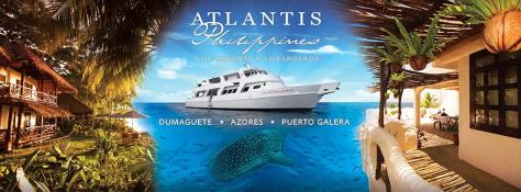 Atlantis beauty