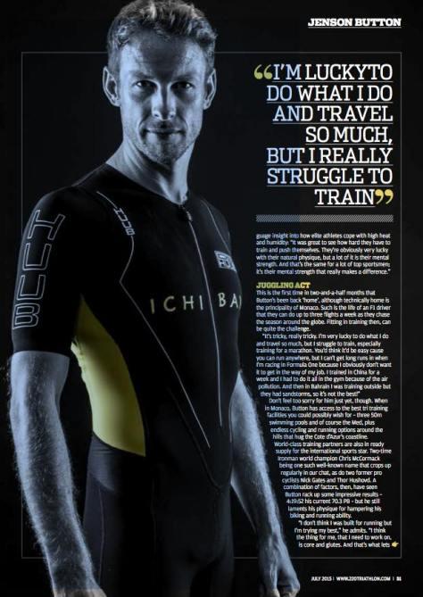 Jensen Button Trust Triathlon1